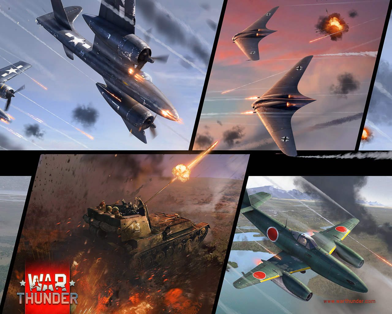 Recurring Disappointment - War Thunder Steam Player Data