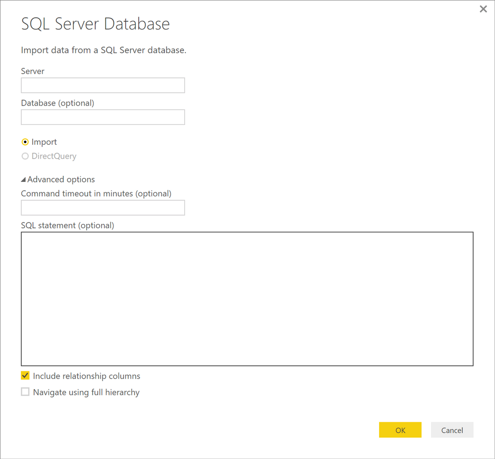 The Languages of Power BI