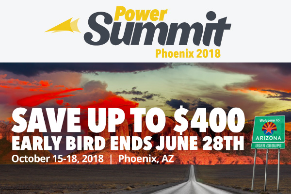Power Summit Phoenix