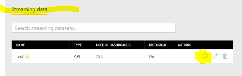 how to connect datasets power bi