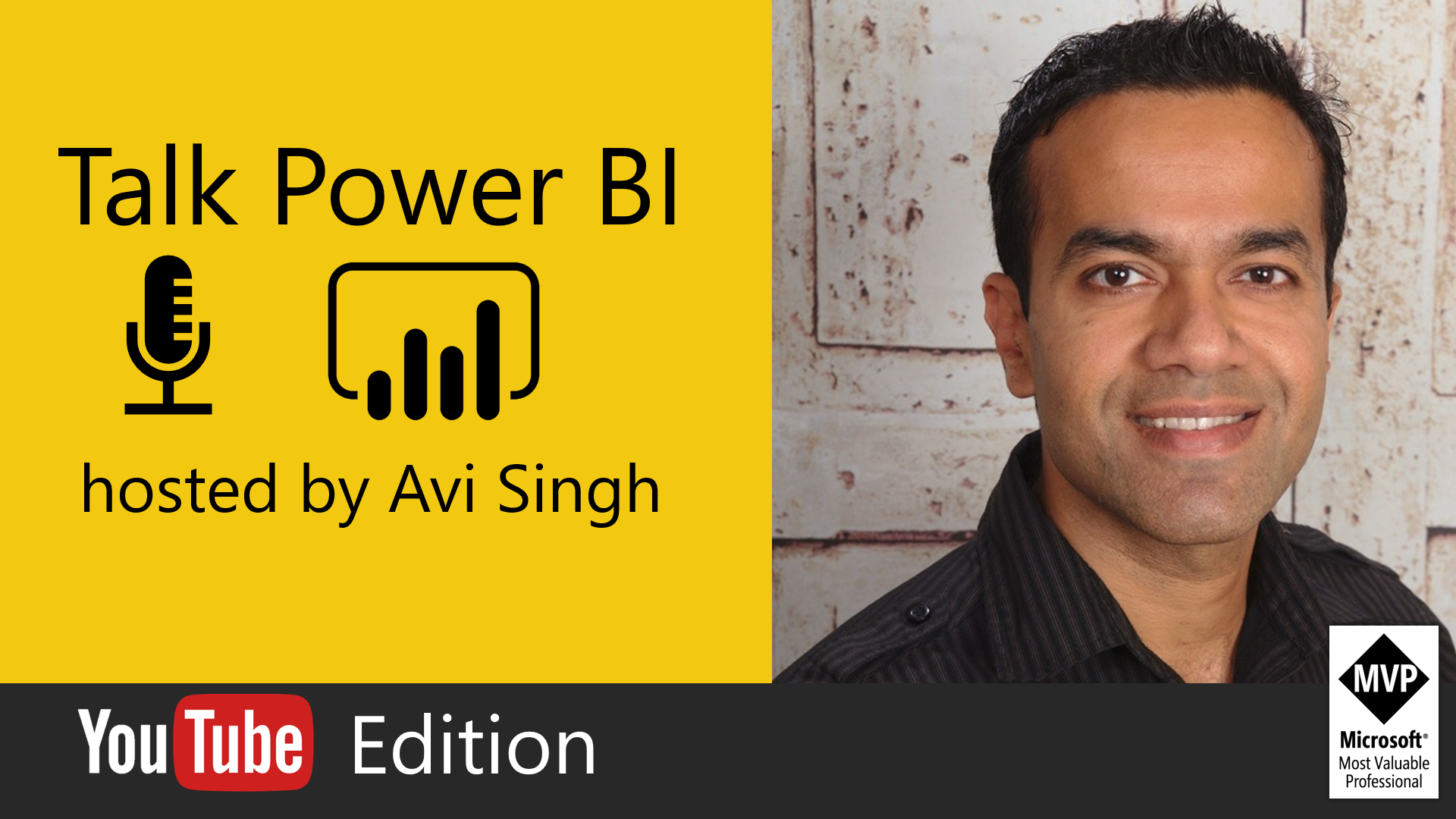 Talk Power BI: LIVE Discussion and Q&A Forum