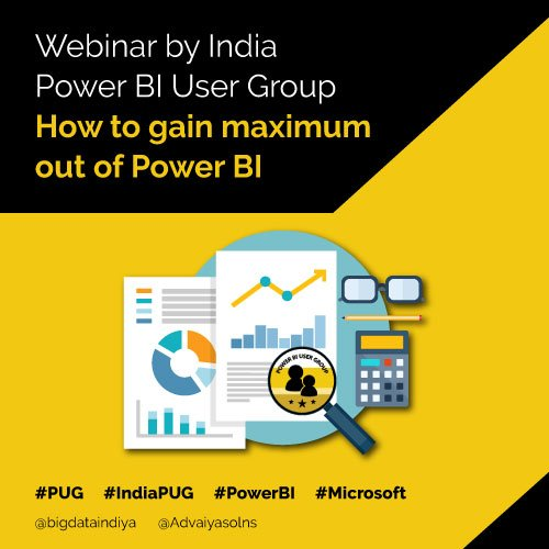 How to gain maximum from Power BI
