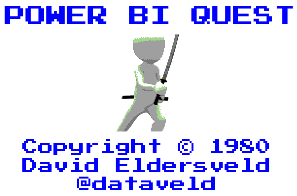 Power BI Quest