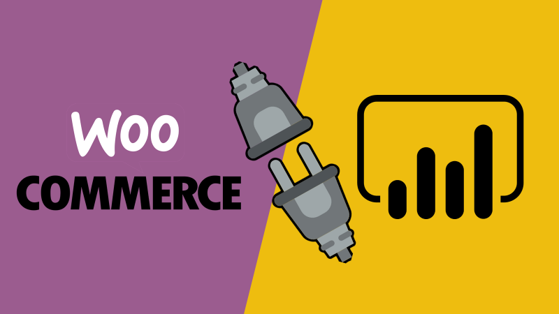 WooCommerce Data in Power BI (Custom Connector)
