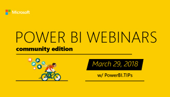 Power Tricks, Tips and Tools from the owners of PowerBI.Tips