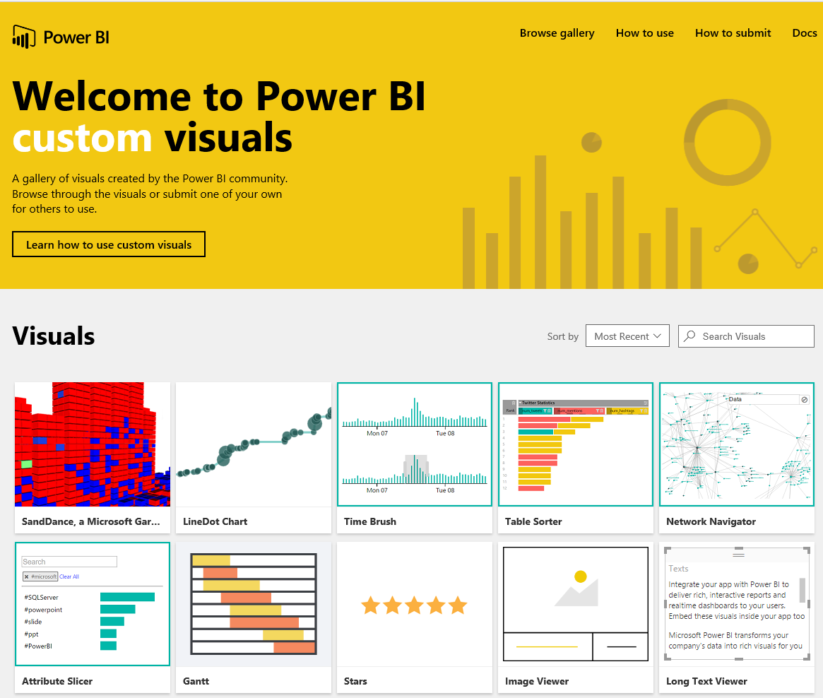 6/8/2017 Power BI Best Practices from the Power BI Operations Team