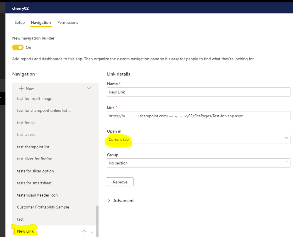 embed sharepoint page in app.png