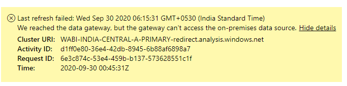 On Premise Data Gateway issue.png