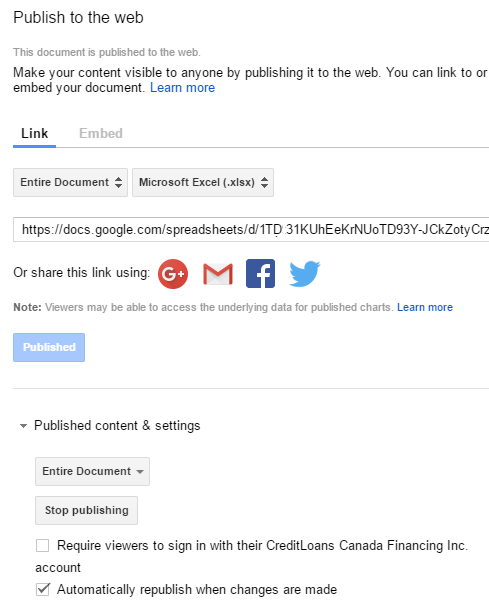 Solved Cant Import Data From Google Sheets Object Refere Microsoft Power Bi Community