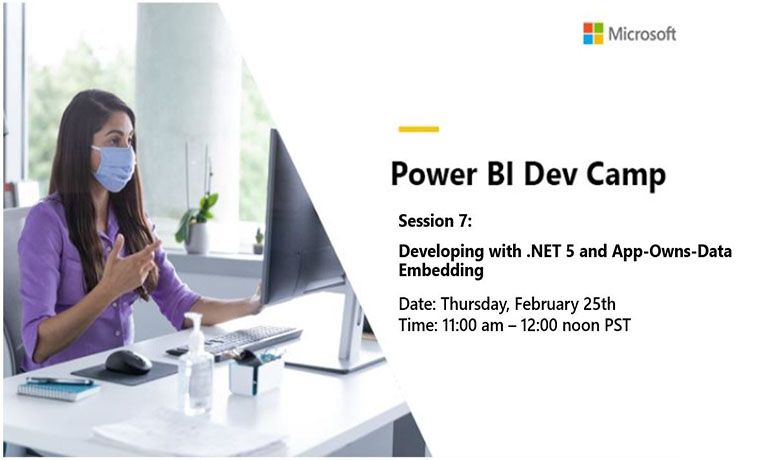 Get Ready for Power BI Dev Camp