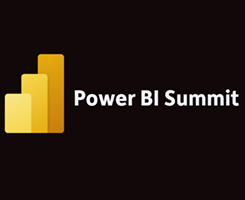 Power BI Summit, the conference for you