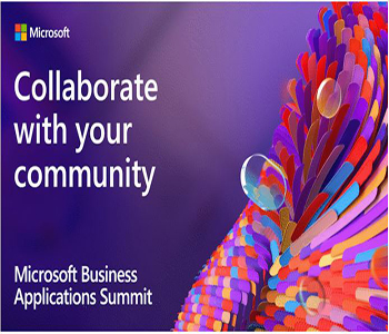 Microsoft Business Applications Summit is Here! May 4th 2021