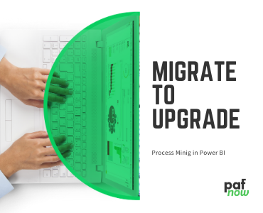 Unlock the next level: Migrate or Upgrade Process Mining