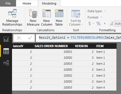 Remove duplicate rows based on max value of a different column2.jpg