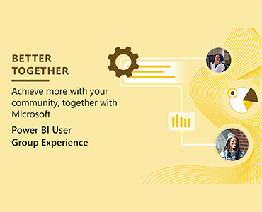Public Preview is Open - Summer 2021!  Check Out the User Group Experience!