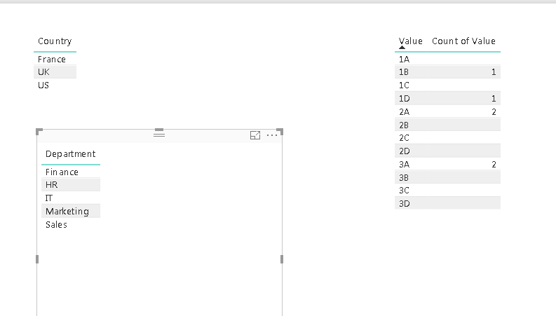Solved: Count number of rows after a filter is applied