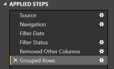 Solved: Power BI runs very slow for a same query which run