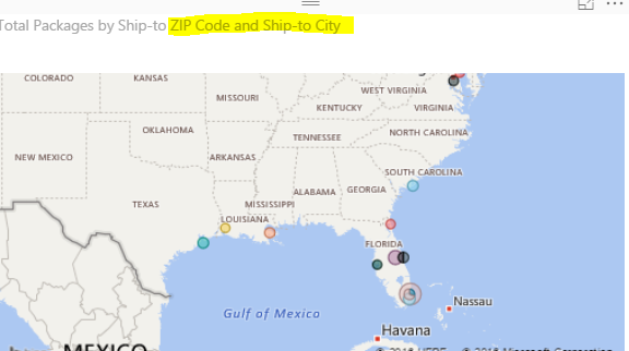 Mexico City Zip Code Map.Create Territories In Power Bi Maps Microsoft Power Bi Community