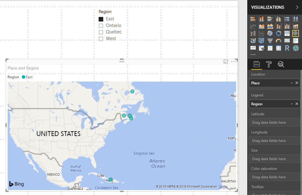 Show Me The Map Of Canada.Solved Map Region In Canada By Province Microsoft Power Bi Community