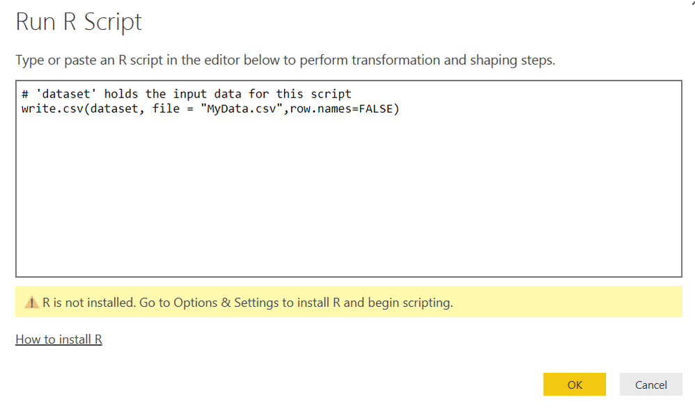 Solved: Removing data from  pbix file? - Microsoft Power BI
