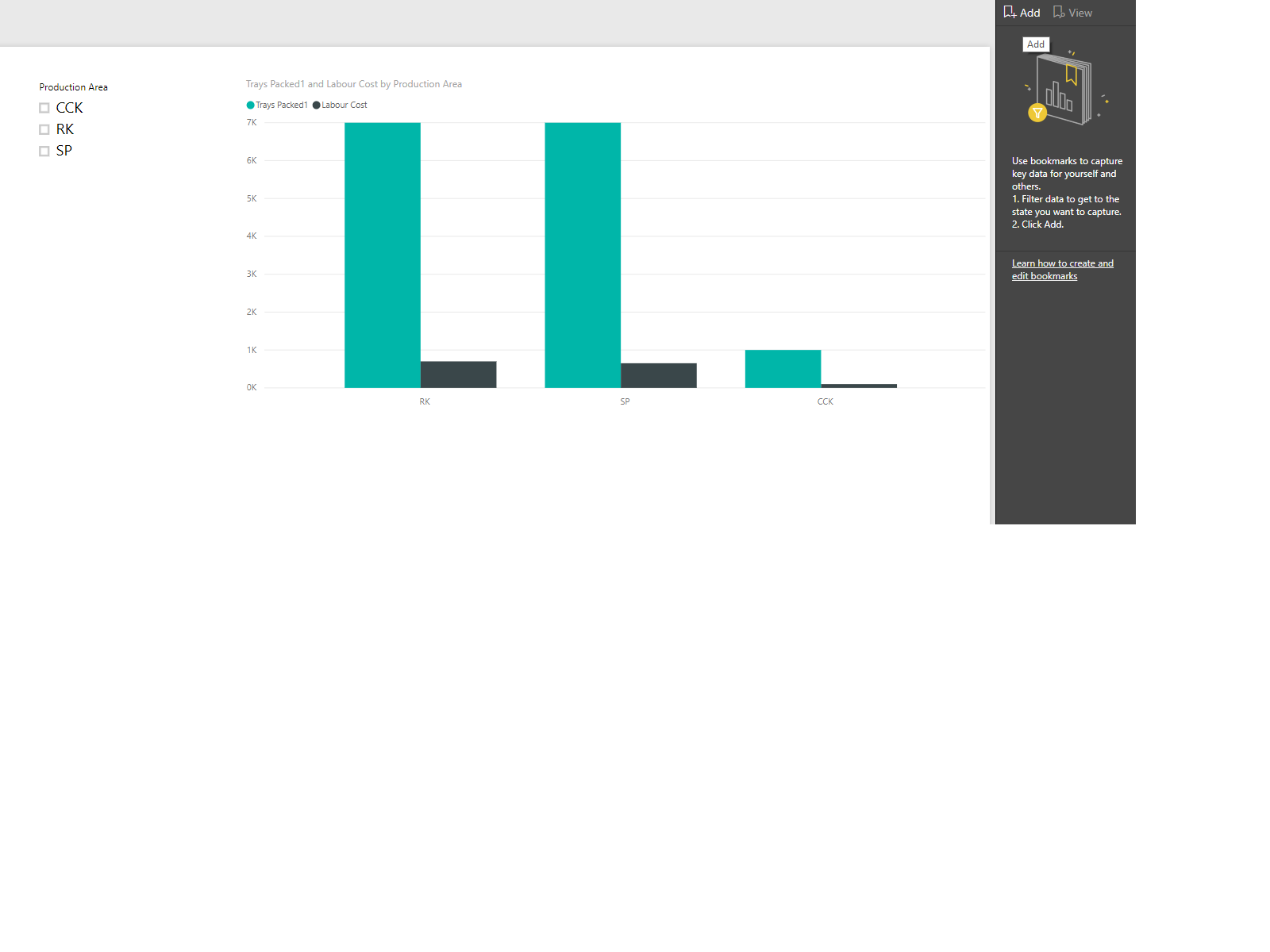 Solved: Clear All Slicers by one button in power bi deskto