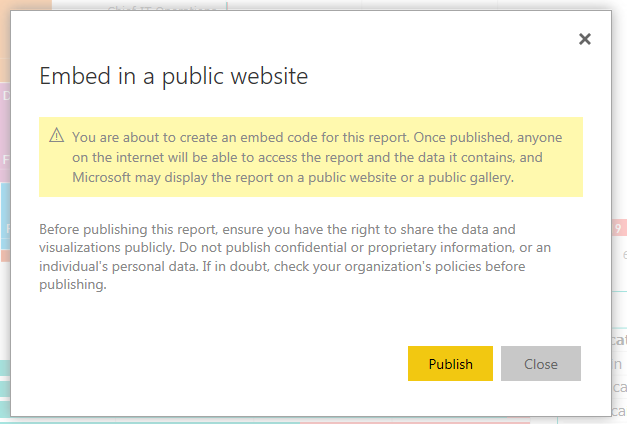 Solved: Power BI Pro licensing and report viewing