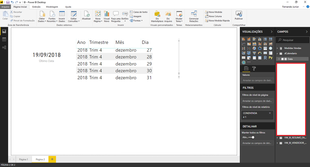 Solved: Visualization cant remove Time from Date - Microsoft