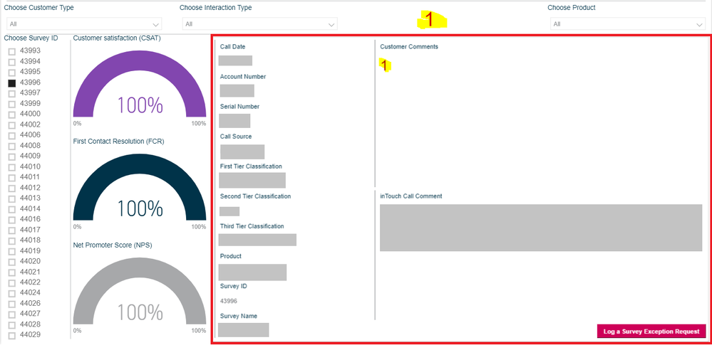 Solved: Power BI PowerApps visual issue filtering a measur