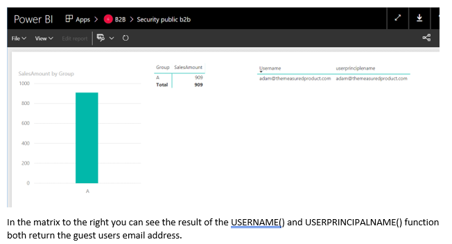 Solved: USERNAME() returning weird e-mail format - Page 2