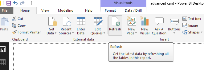 Solved: Adding new data to unpivoted data table? - Microsoft