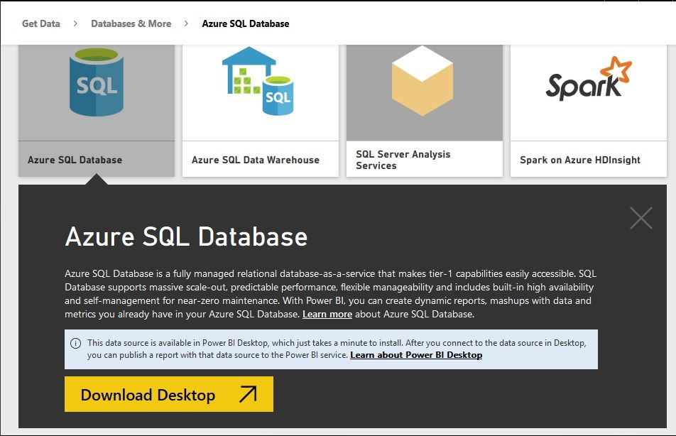 Problem in connecting to Azure SQL Database.jpg