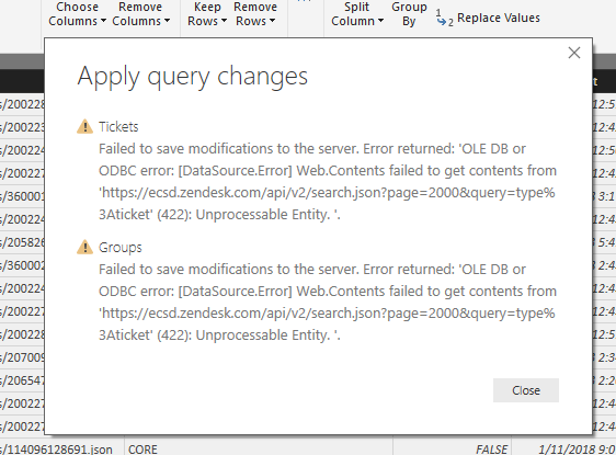 zendesk power bi error.PNG