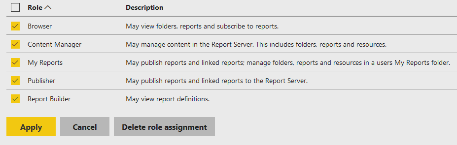 Can't upload report after update August 2018 editi