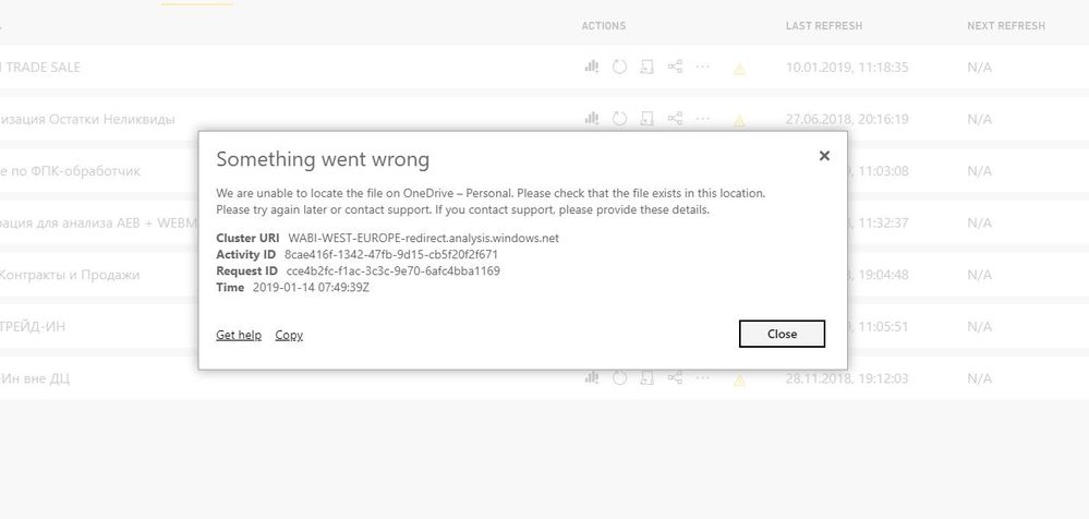 Errors with OneDrive personal 3.JPG