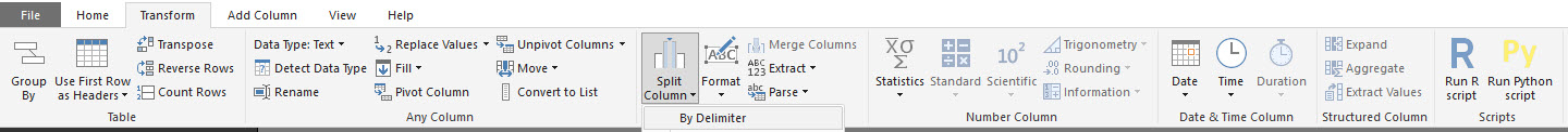 Solved: Split CSV values in a column into multiple rows