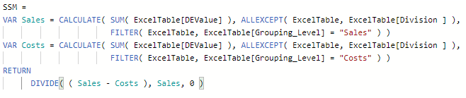 DAX - Help required with this complicated requirem    - Microsoft