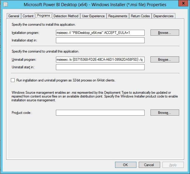 how to use steinberg application installer tool