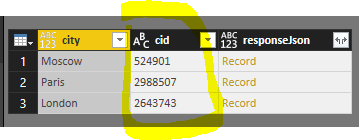 Solved: loop through sources - Microsoft Power BI Community