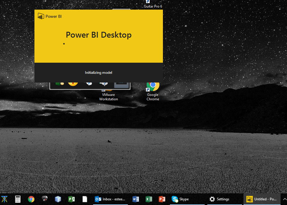 Power BI crashes on startup - Microsoft Power BI Community
