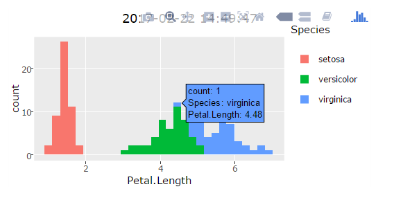 Problems Using Plotly to Plot Iris Dataset - Microsoft Power