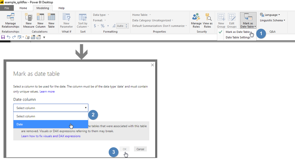 how to use earliest in a calculate filter? - Microsoft Power