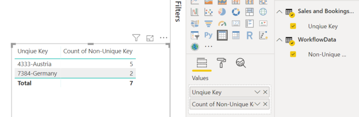 Solved: COUNTIF or AGGREGATE Merge in Power Query