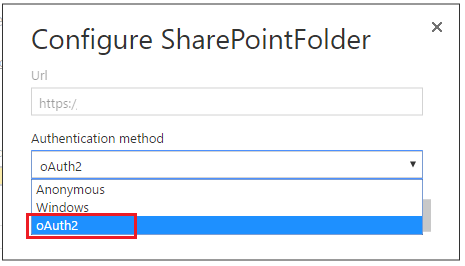 Solved: How to load csv file from Sharepoint folder