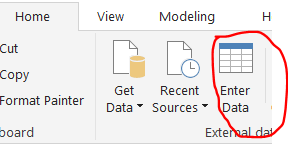 Solved Why Cannot Delete Column From New Table