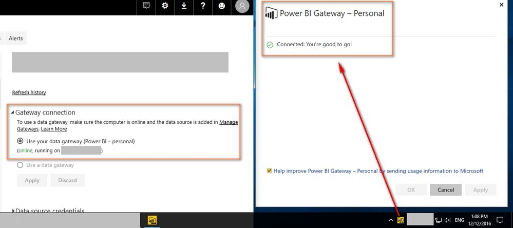 Issue with refreshing .pbix file to power bi service_1.jpg