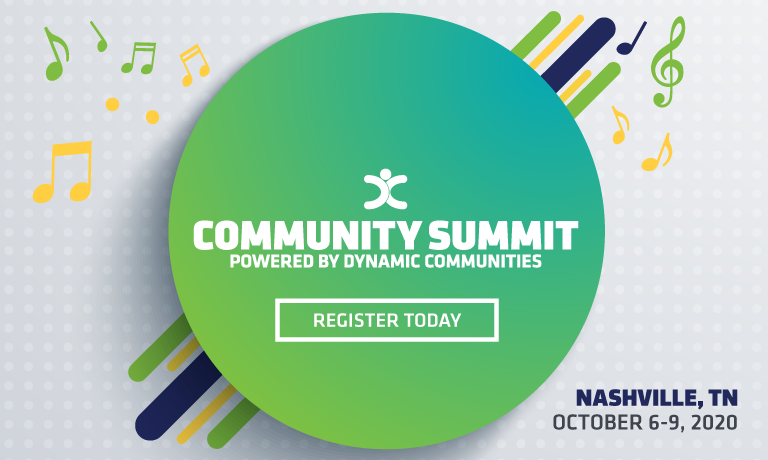 Community Summit North America