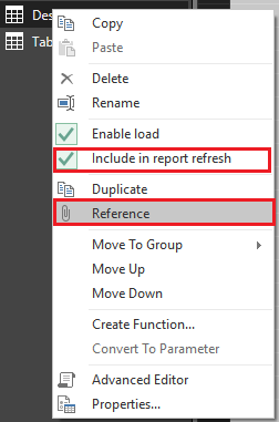 Native database queries are run multiple times whe    - Microsoft