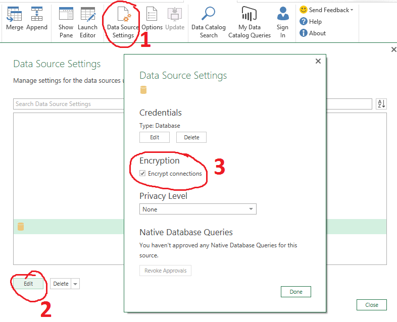 Connect PowerBI Desktop with PostgreSQL - Microsoft Power BI