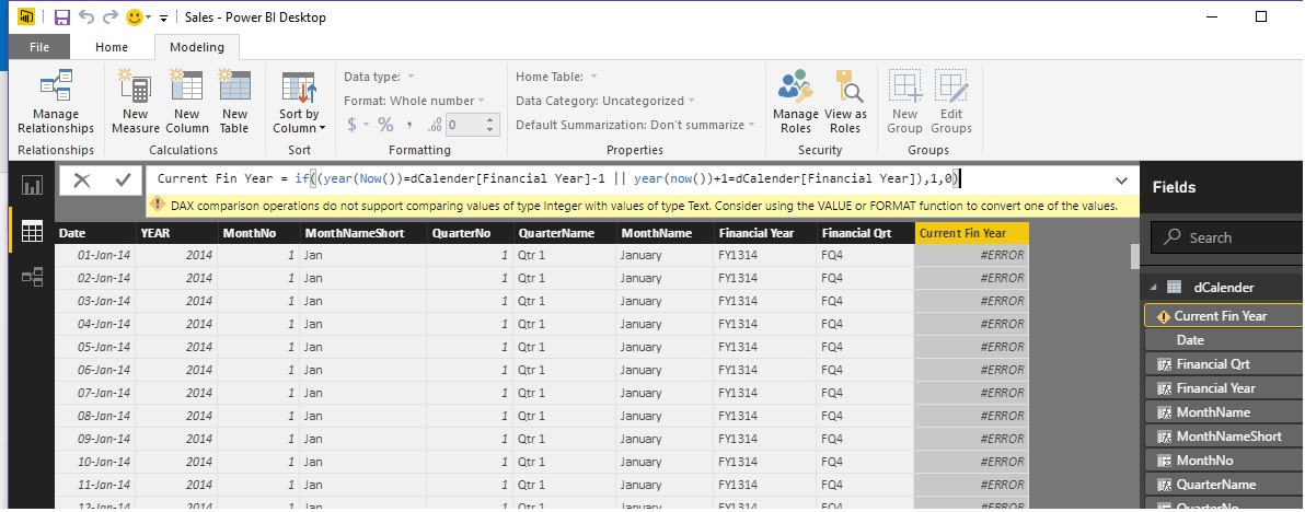 dax formulas for fiscal year fiscal quarter and m page 2 microsoft power bi community