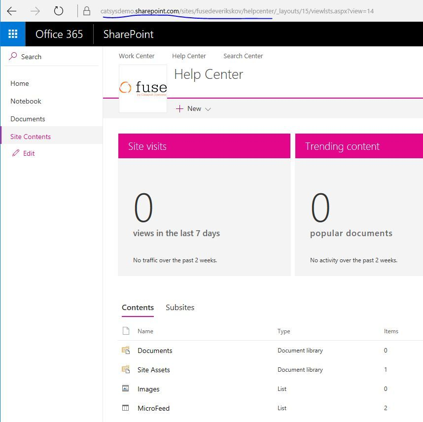 Solved: PowerBI linked to SharePoint Lists require a Perso